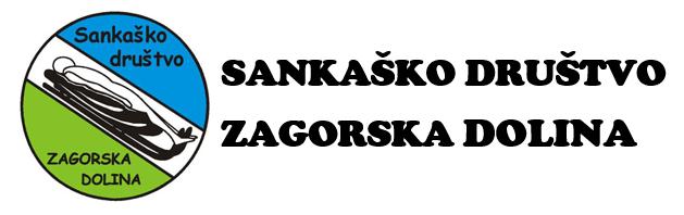 SANKAŠKO DRUŠTVO ZAGORSKA DOLINA